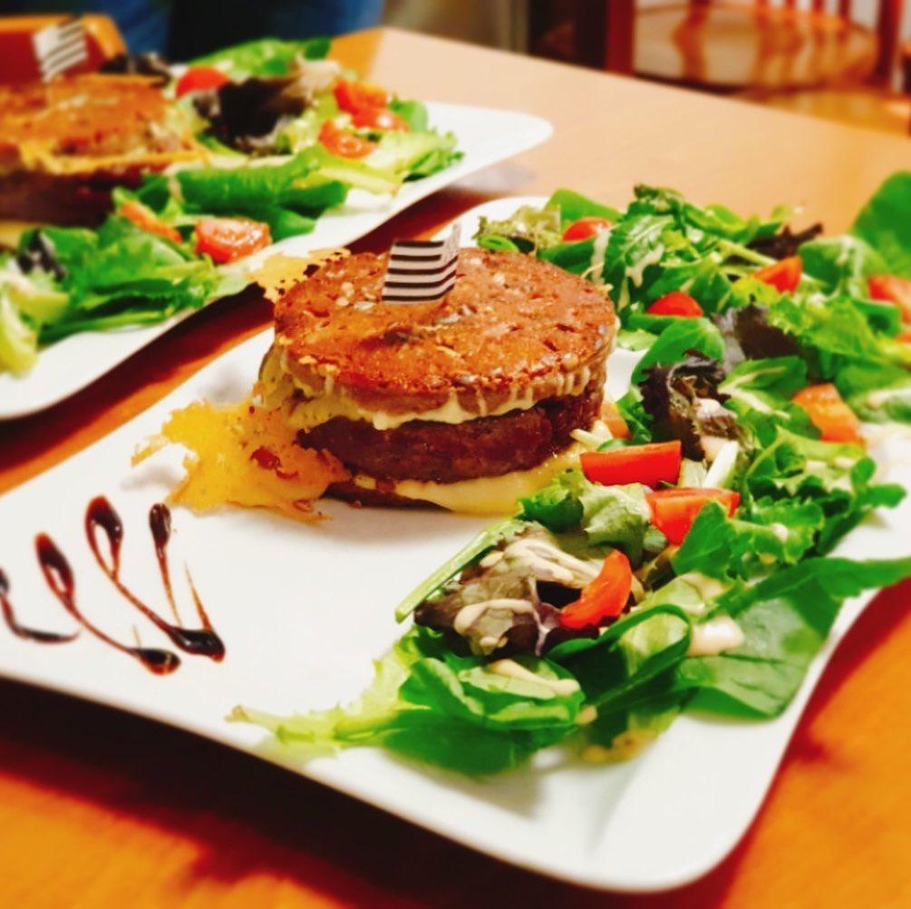 Venez déguster les BREIZH BURGERS dans notre restaurant à Perpignan