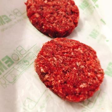 viande matûrée